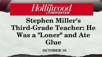 Elementary school scandal