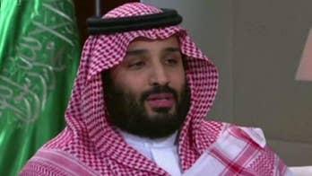 Saudi Arabia hits back over promises of punishment