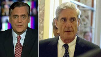 Turley: Why Mueller may not bring Trump obstruction charges