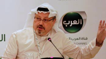 Fried: Khashoggi investigation must pass 'the laugh test'
