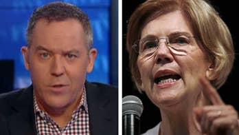 Gutfeld on Elizabeth Warren's latest claim