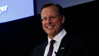 Republican Rep. Dave Brat in tough fight to hold seat