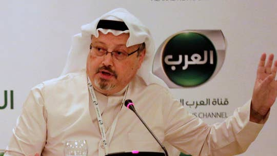 Fried: Khashoggi investigation must pass 'the laugh test'