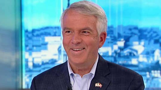 Bob Hugin: Our campaign is about solutions