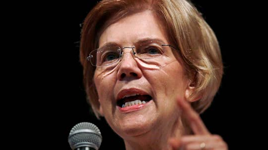 Should Warren have released the DNA test after midterms?