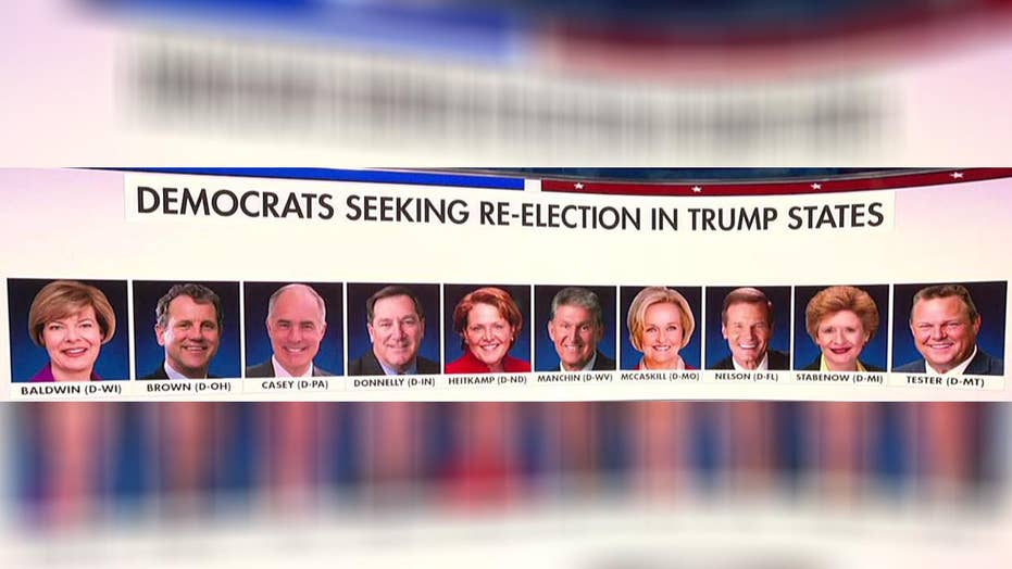 Democrats in fear of another election 'disaster'?