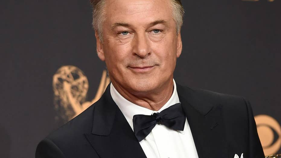 Alec Baldwin wants to 'overthrow' President Trump