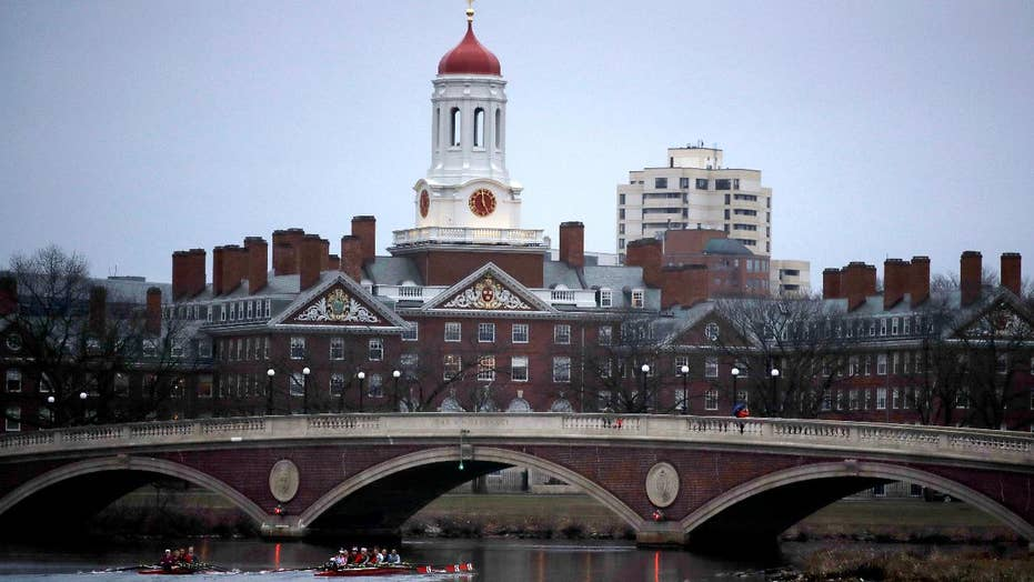 Harvard admissions lawsuit: What to know