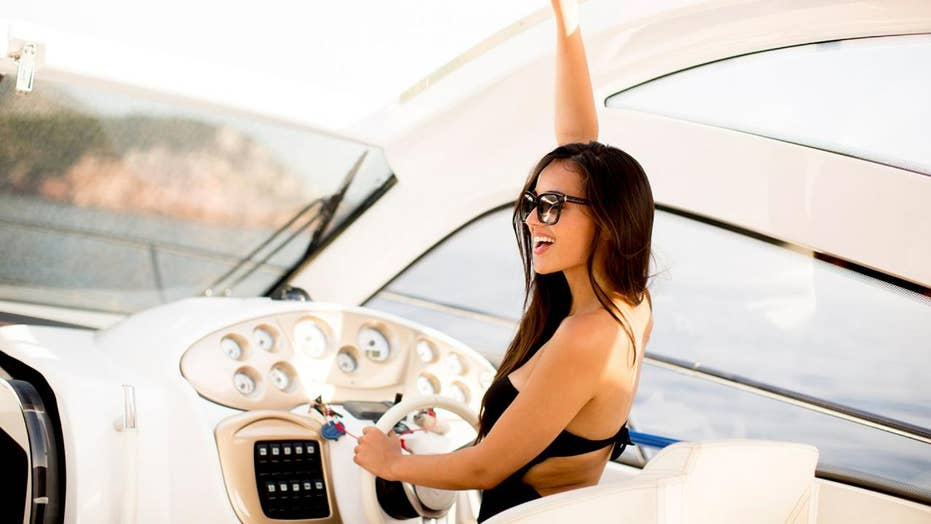 Confessions of a yacht deckhand