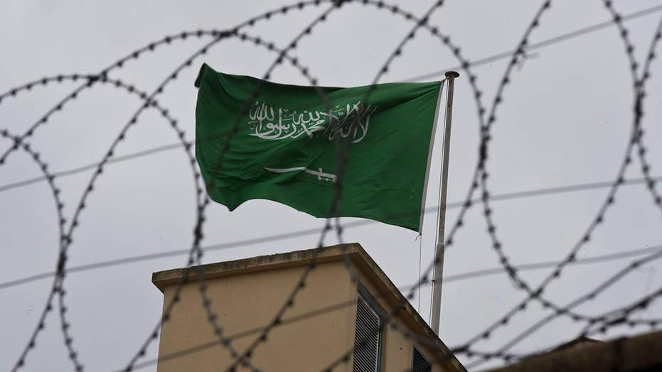 Report: Saudis preparing to admit Khashoggi was killed