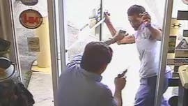Florida city commissioner shoots, kills alleged shoplifter, surveillance video shows