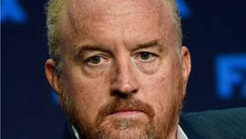 Louis C.K. jokes about misconduct scandal, says he 'lost $35M in an hour'