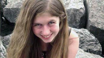 Wisconsin girl missing after parents found dead in home