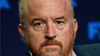 Louis CK draws criticism over use of N-word in 2011 clip