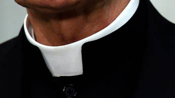 DC archdiocese names priests facing abuse allegations