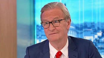 Steve Doocy opens up about his skills in the kitchen