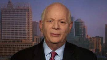 Sen. Ben Cardin: Saudi family has some accountability