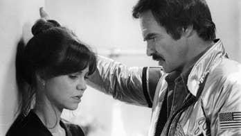 Sally Field opens up about her relationship with Burt Reynolds