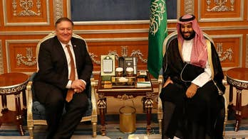 Sen. Rand Paul: It's time to rethink America's relationship with Saudi Arabia -- It is not our friend