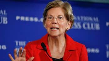 Cherokee Nation slams Sen. Warren's DNA test
