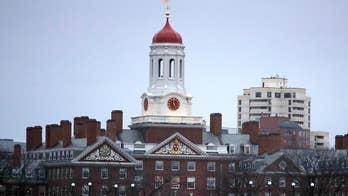 Harvard accused of discriminating against Asian Americans