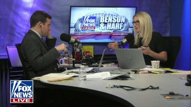 Guy & Marie Debate Warren DNA Test