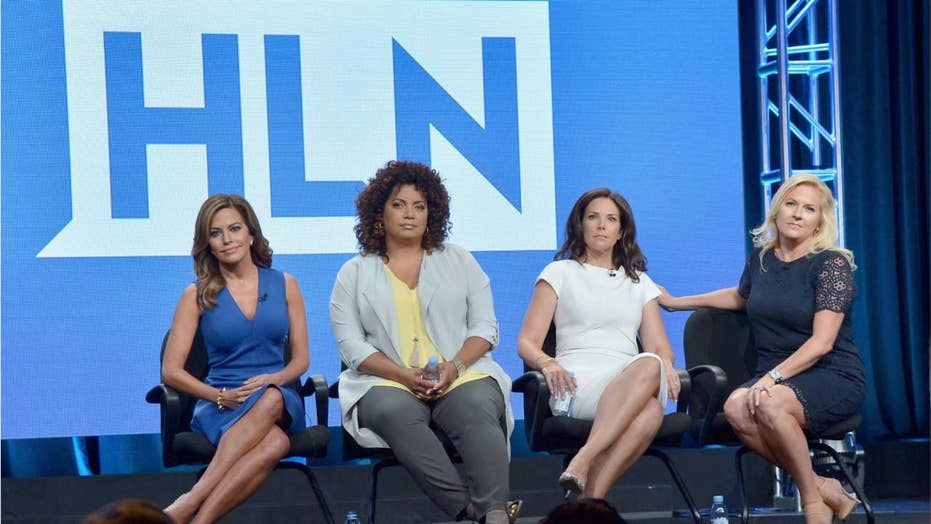 Major cuts rock CNN sister network HLN
