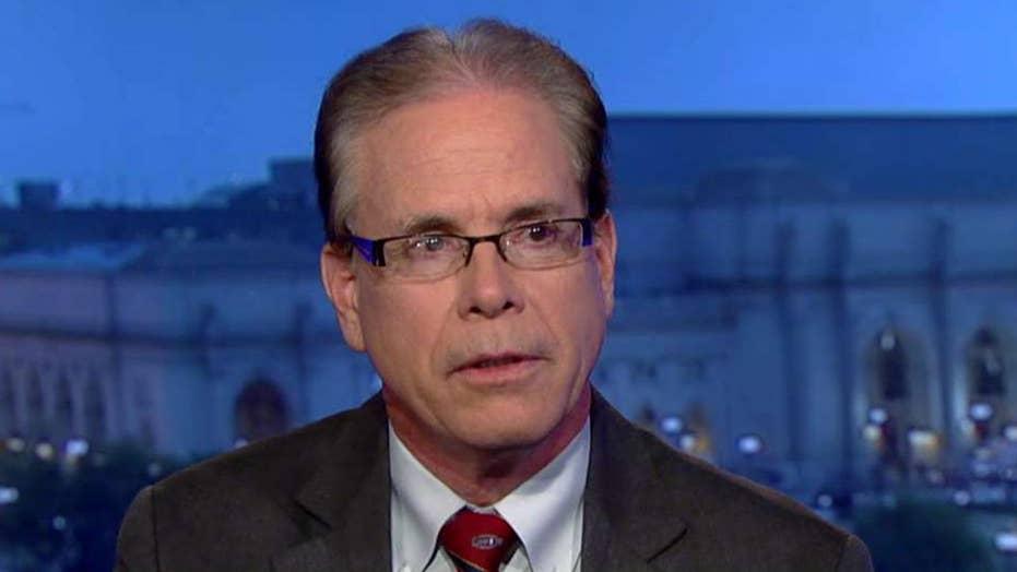 GOP Senate candidate Braun looks to unseat Democrat Donnelly
