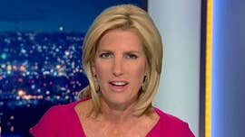 Laura Ingraham: Republicans must unite (just like they did with Kavanaugh) over lawlessness at the border