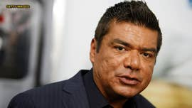 George Lopez targets Donald Trump's kids as 'anchor babies' in criticism over immigration policies