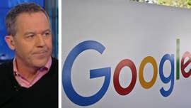 Gutfeld on Google's cowardice