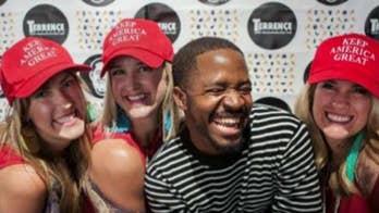 Conservative comedians launch 'Deplorables Tour'