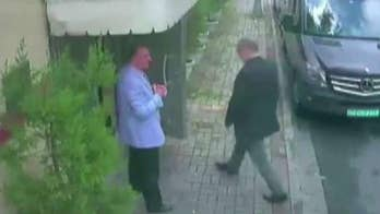 Baier: 'Prudent' for US to let Khashoggi probe play out