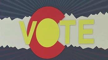 Colorado seen as model for election security