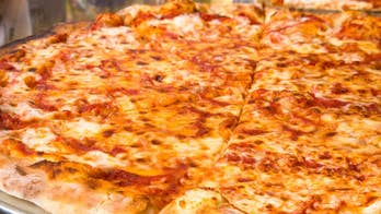 Where to get the nation's best pizza