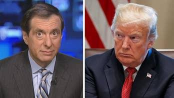 Trump hits the AP as media fact-check his nonstop interviews