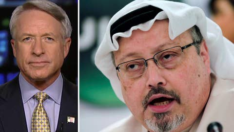 Lippold: US needs to take a larger look at Khashoggi case