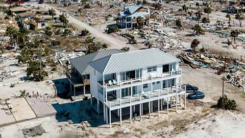 Owner of miracle home in Mexico Beach opens up