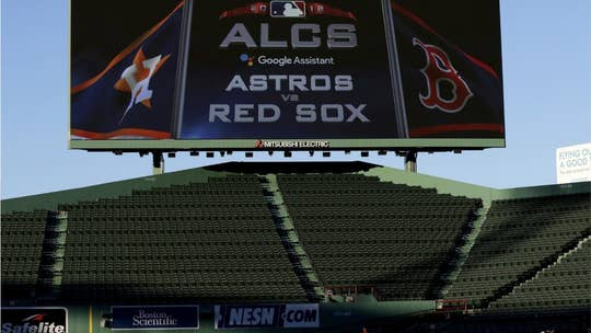 MLB clears the Houston Astros of cheating