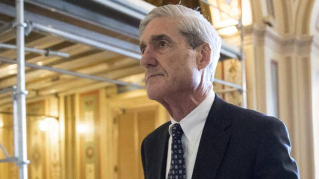 Sources: Mueller to release key findings after midterms