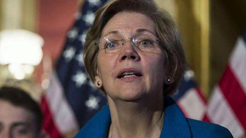 Did Sen. Warren's DNA disaster destroy identity politics?