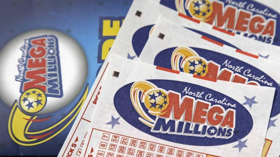 Mega Millions jackpot hits $868 million