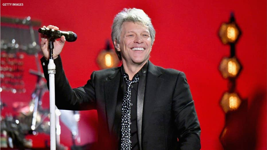 Jon Bon Jovi set to headline two Norwegian cruises