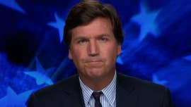 Tucker Carlson: Using force against GOP officeholders, conservatives is now a feature of our politics