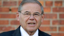 Kimberley Strassel: Bob Menendez, Dems and the midterms -- Listen to what we say, ignore what we do