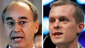 Outside money flows into tight House race in Maine