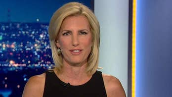 Laura Ingraham: If these radical Democrats take the reins in the House it will be scarier than Halloween