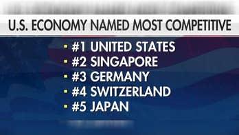 How did President Trump jumpstart the US economy?