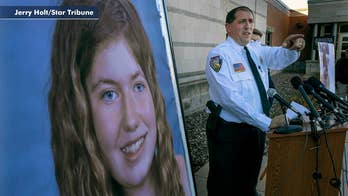 Search for missing Wisconsin girl enters fourth day