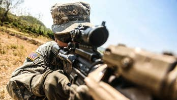'Transparent' armor to aid in protection of US soldiers